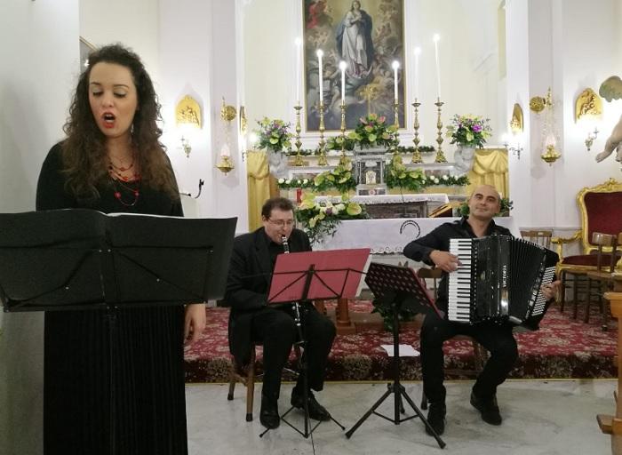 """MusiCometaSannio: grande successo per il Concerto d'apertura """"Atmosfere Sonore""""."""