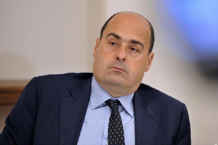 Primarie Pd. Lunedi Nicola Zingaretti a Benevento