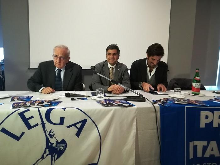 """Recrudescenza furti, Ricciardi (Lega): """"Anche la legittima difesa diventerà legge dello Stato"""""""