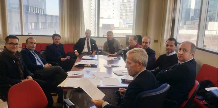 Ricerca Idrocarburi nel Fortore.I sindaci convocati a Napoli contrari al progetto della Delta Energy