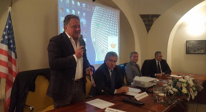 Sport, Ambiente e Salute: ad Amorosi si è svolto il convegno scientifico dedicato alla prevenzione.