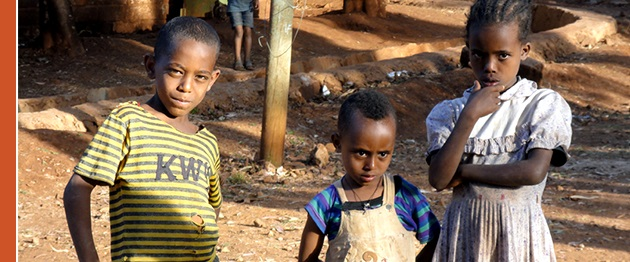 Pro Loco Pesco Sannita. Centro Aiuti per l'Etiopia: un contributo di 450,00 euro