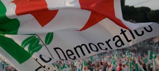 I Democratici del Sannio per Zingaretti