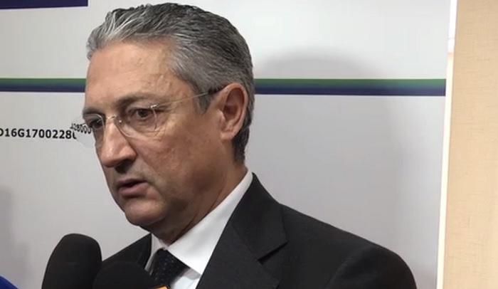 Pietro Varricchio di IMEVA spa Entra nel Consorzio ASI Soddisfatta Confindustria Benevento