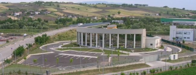 Benevento: ladri all'opera nel week end presso la struttura ASI.