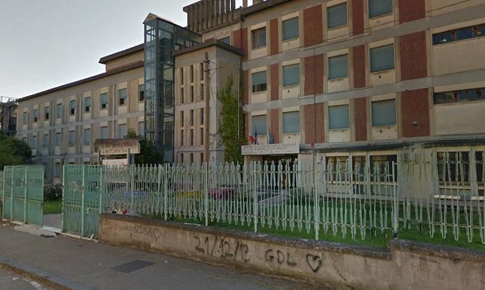 Chiuse da domani 12 Gennaio la scuola primaria Silvio Pellico, la Bosco Lucarelli e la Palestra Mazzini