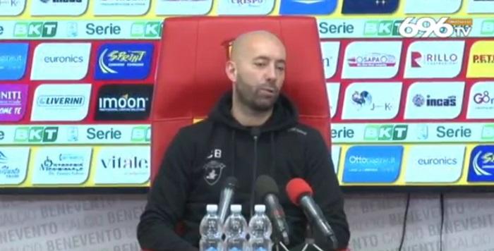 """Bucchi : """" Andremo a Milano a giocarcela"""". Mancherà ancora Viola, esordirà Tuia."""