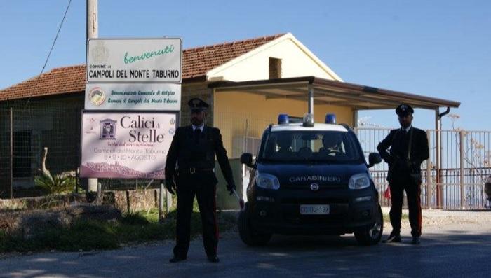 Campoli Monte Taburno: incidente stradale mortale.Arrestato un giovane per omicidio stradale