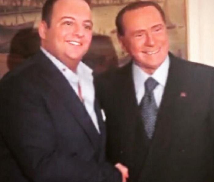 """Europee: Leonardo Ciccopiedi (FI): """"Nel Sannio Berlusconi sarà il più votato"""""""