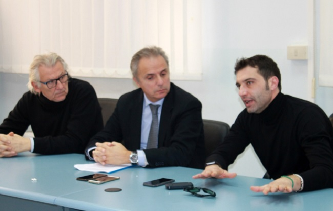 """""""Sannio Falanghina. Città Europea del Vino 2019"""", Mortaruolo annuncia la costituzione di un tavolo permanente."""