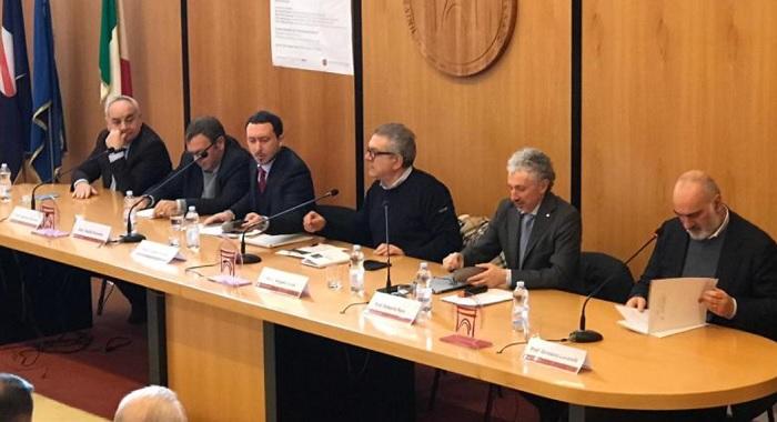 """Convegno Unifortunato – Acli: Rossini: """"Il Tema del Lavoro deve Essere Ribadito nelle Università dove cresce la nuova Classe Dirigente"""""""
