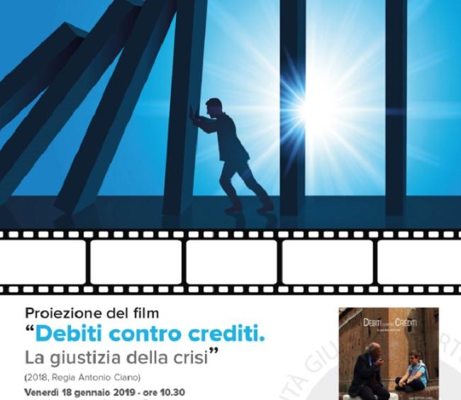 Al via il Corso UniFortunato di alta formazione in Diritto delle crisi d'impresa.