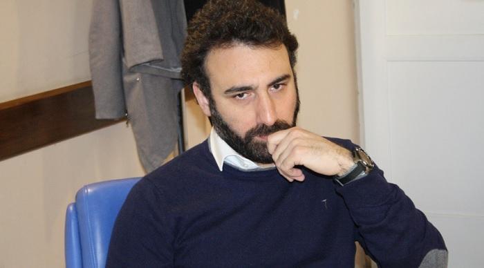 """Maglione: """"Incontro con Iarusso e Delli Veneri su attività RDC"""""""