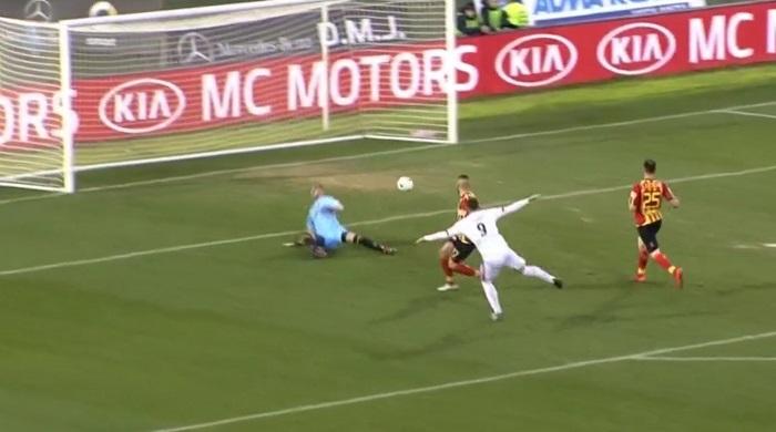 Cuore giallorosso, Coda risponde a Mancosu. Tra Lecce e Benevento è pareggio 1 a 1