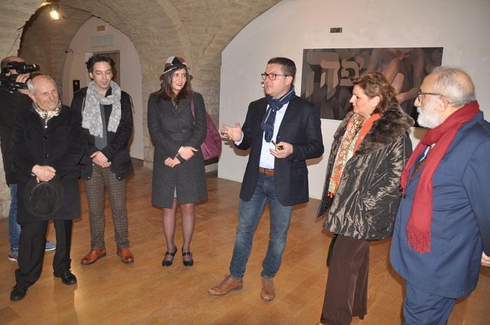 """Benevento. Inaugurata all'Arcos la mostra """"Donne"""""""