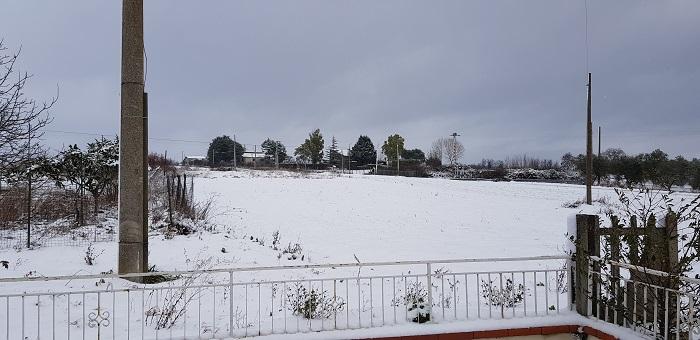 Pietrelcina. Nevicate: il plauso dei cittadini all'amministrazione comunale, assessore e titolari d'impresa.