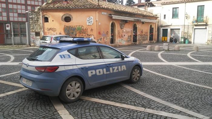 Benevento. Spaccia in pieno centro storico: giovanissimo arrestato dalla Polizia