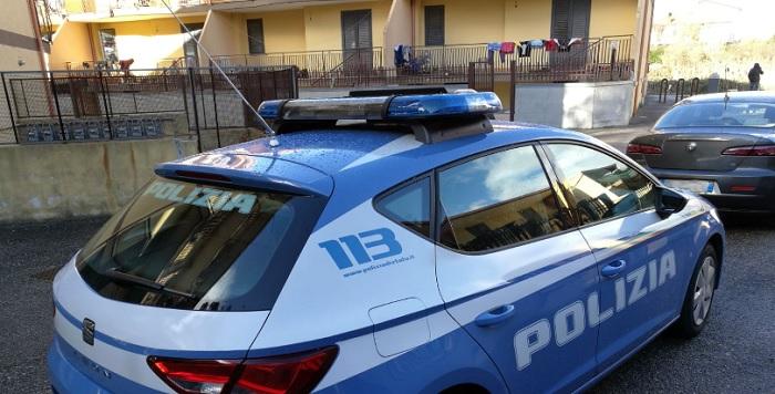 Benevento. Arrestato un 56enne per tentato omicidio della moglie