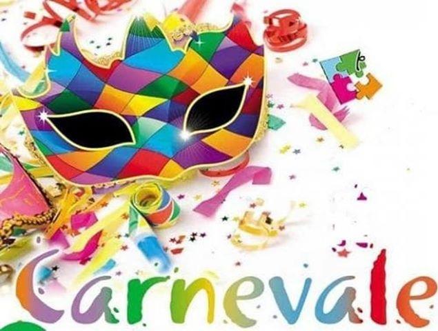 Valle Telesina e Vitulanese /  Il Carnevale dell'Amicizia unisce quattro paesi: Paupisi, Torrecuso, Foglianise e Solopaca