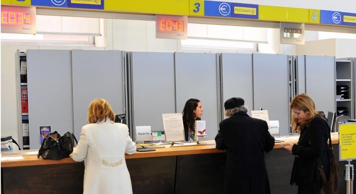 Poste Italiane: Pagamento Bollo Auto Facile e Veloce in tutti gli Uffici Postali.