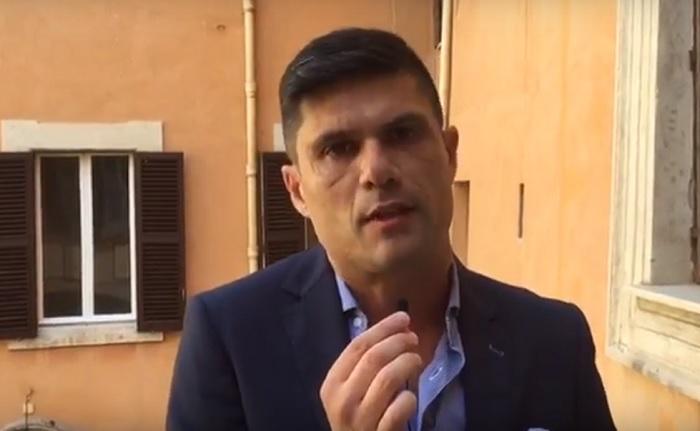 Castelpoto. Un cittadino ricoverato a Villa Margherita è risultato positivo al tampone Covid -19