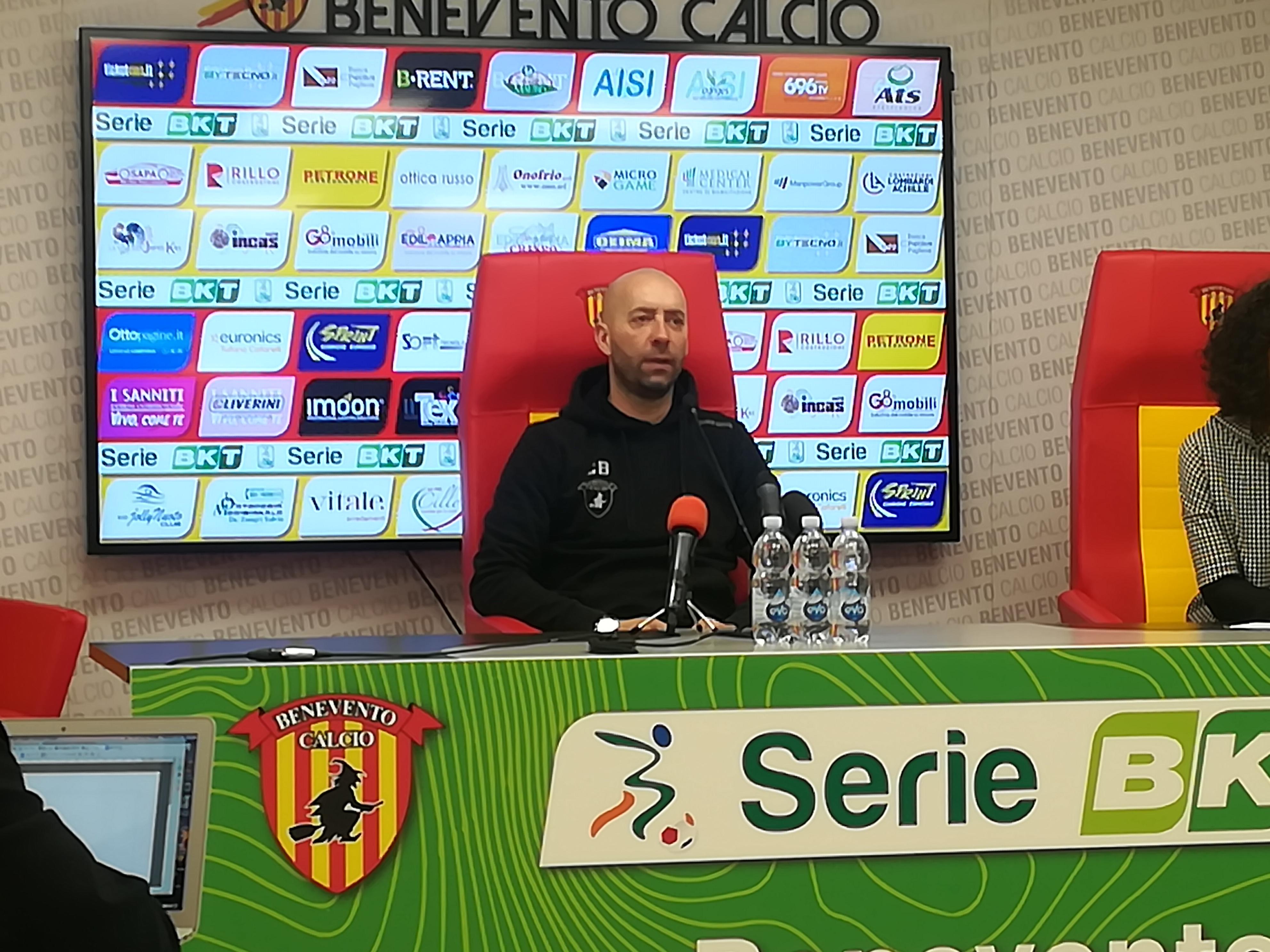 Foggia -Benevento. E' iniziato il countdown
