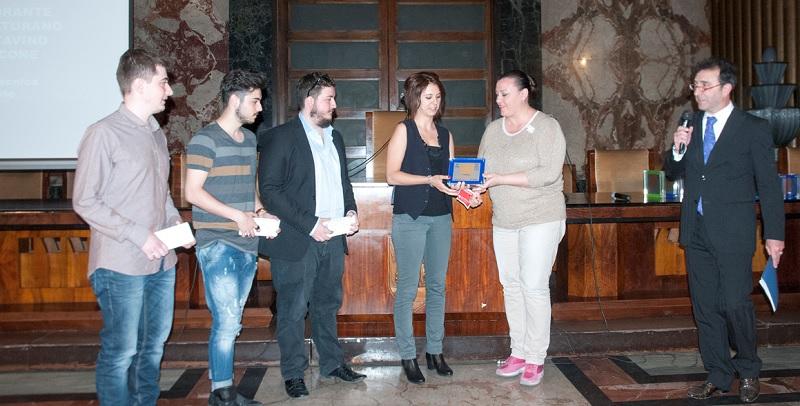 Il Tour del XVIII Spot School Award fa tappa a Benevento.