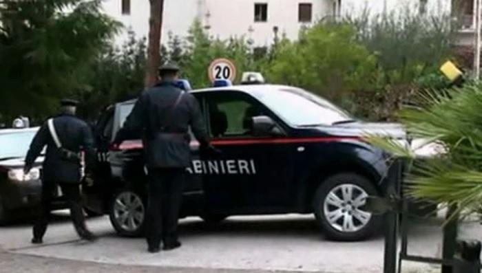 Benevento, paccio di eroina al Rione Libertà: arrestato un 53enne del luogo.