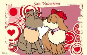 Poste italiane: a San Valentino negli uffici della Provincia di Benevento la Cartoline per gli Innamorati.