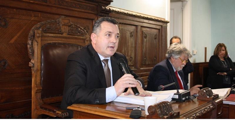 Sancito stamane l'accordo per la Discarica Tre Ponti di Montesarchio.