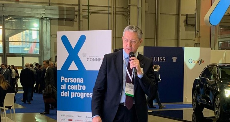 Asse Confindustria Benevento – Consorzio ASI: Strategie di crescita condivise