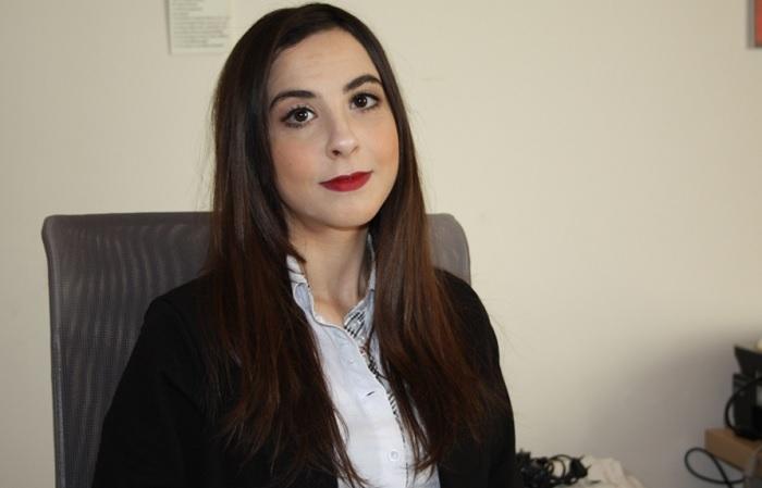 Unisannio: Fabiana Fragnito laureata in giurisprudenza scelta per un traineeship promosso da ELSA