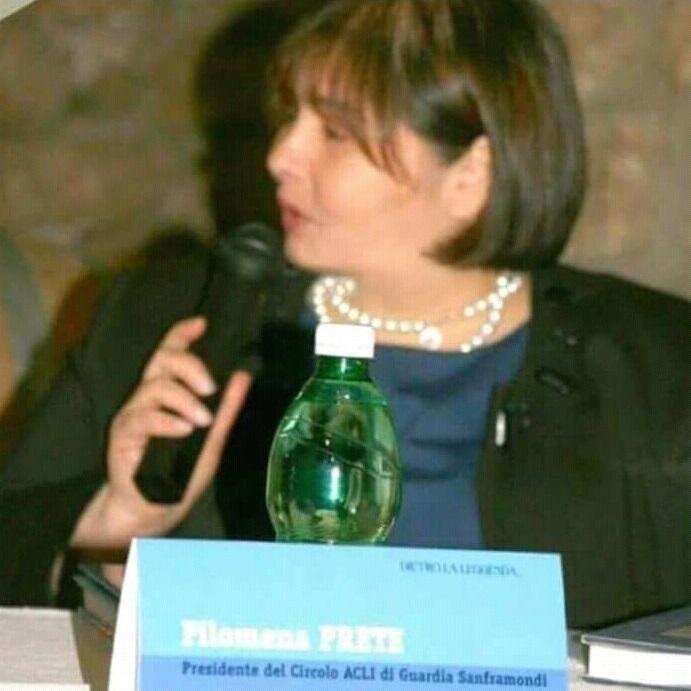 Acli Colf – Nominata la nuova Responsabile del Coordinamento Provinciale di Benevento.
