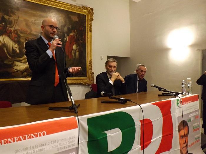 Il Circolo PD di Benevento esprimere solidarietà al popolo Curdo lasciato in balia del Governo Turco