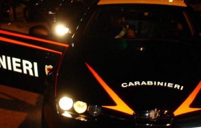 Prostituzione,arrestato dai carabinieri latitante a Montesarchio con l'accusa di favoreggiamento.