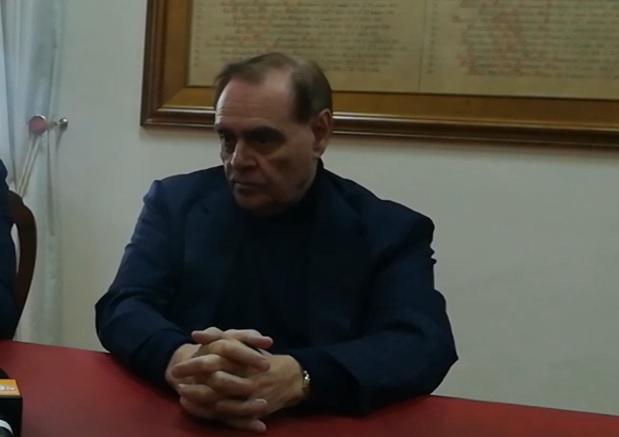 Ospedale San Pio. Il sindaco Mastella risponde a Pizzuti.