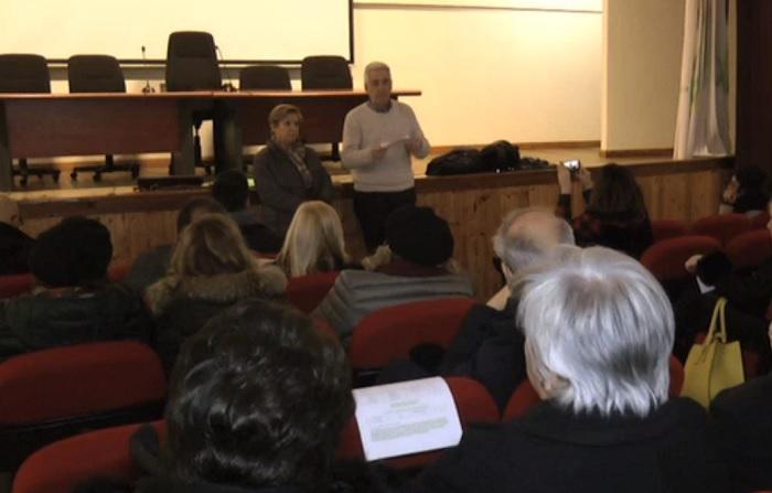 """Comitato """"Qualità dell'Acqua a Benevento"""": lettera aperta ai Consiglieri Comunali di Benevento."""