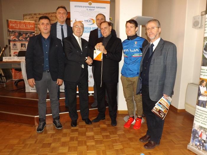 Evento M.O.C. a Benevento. Runners da tutto il mondo si danno appuntamento al 24 Marzo