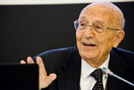 """Le aziende pubbliche e la """"nuova costituzione economica"""". Lectio magistralis di Sabino Cassese"""