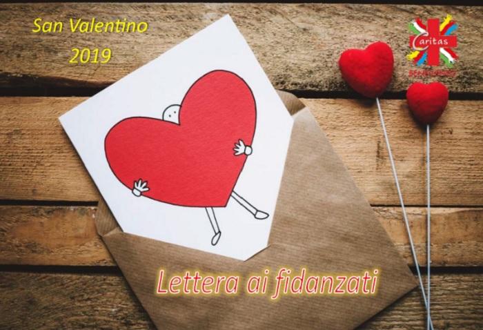 San Valentino, lettera della Caritas di Benevento agli innamorati…