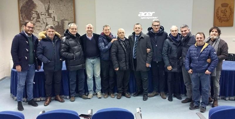 Energie Rinnovabili: I sindaci del Fortore sottoscrivono un documento inviato a De Luca.