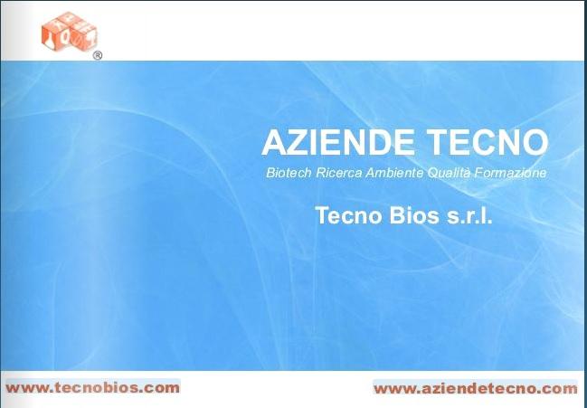 La Tecno-Bios risponde ad Altrabenevento