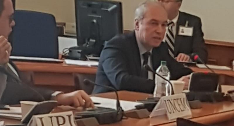"""Zaccaria Spina (ANPCI) alla IX Commissione (Trasporti) sulle Proposte di Legge """"Modifiche al Codice della Strada"""""""