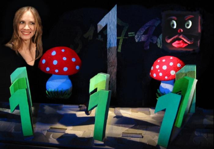 """""""Il paese dei sogni"""" rassegna dedicata ai più piccini presenta """"Alice… viaggio nella matematica delle meraviglie""""."""