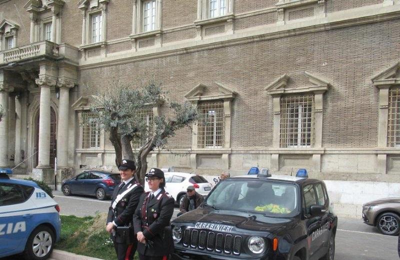 La Stazione Carabinieri Forestali di Solopaca trasferita presso la Stazione Carabinieri di Telese Terme