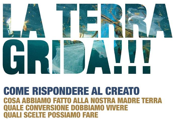 Scuola Diocesana Cerreto: la questione ambientale sarà il tema del terzo incontro.