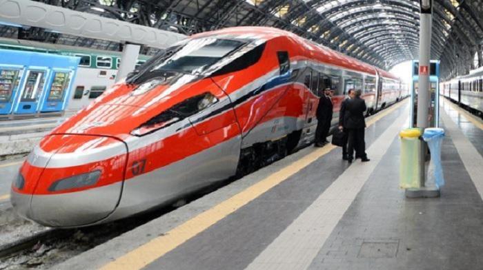 Certificazione di Sostenibilità dell'infrastruttura Alta Velocità Napoli-Bari: il contributo dell'Università del Sannio