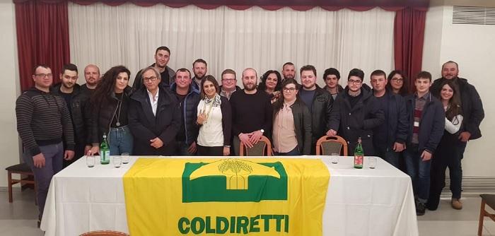 Sfide, Fisco e Mercato: Coldiretti Benevento Incontra i Soci in tutto il Sannio.