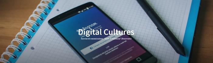 """""""Professionisti della cultura e della comunicazione digitale"""".Al Liceo Classico P. Giannone V incontro alternanza scuola lavoro."""