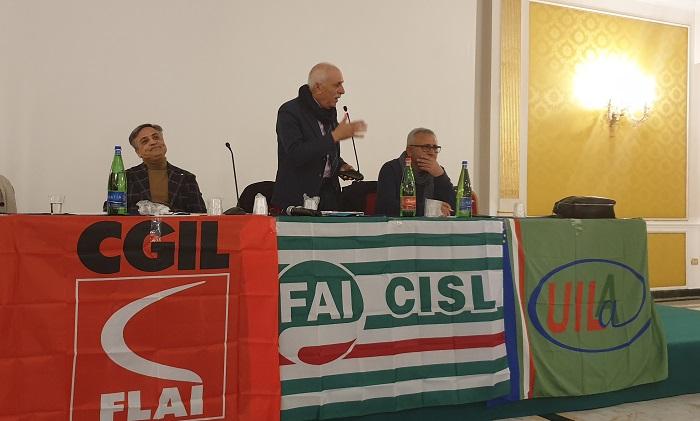 Attivo Unitario Lavoratori Forestali: Piattaforma da presentare alla Regione Campania nel prossimo incontro.